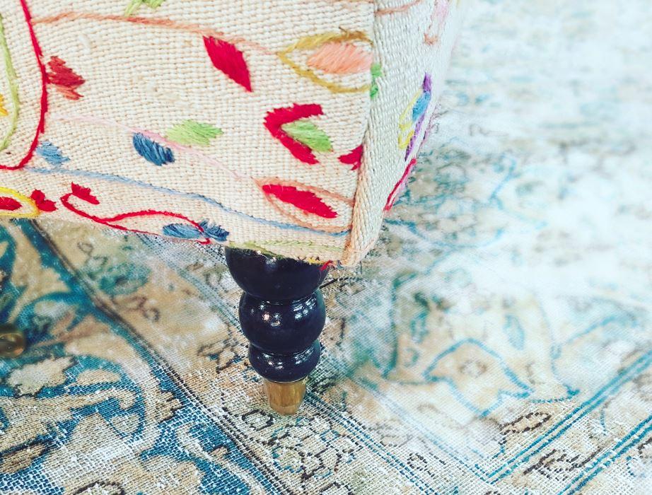 Ornate Rugs, Handmade-Rug- Experrt- Wembley-london-slide2